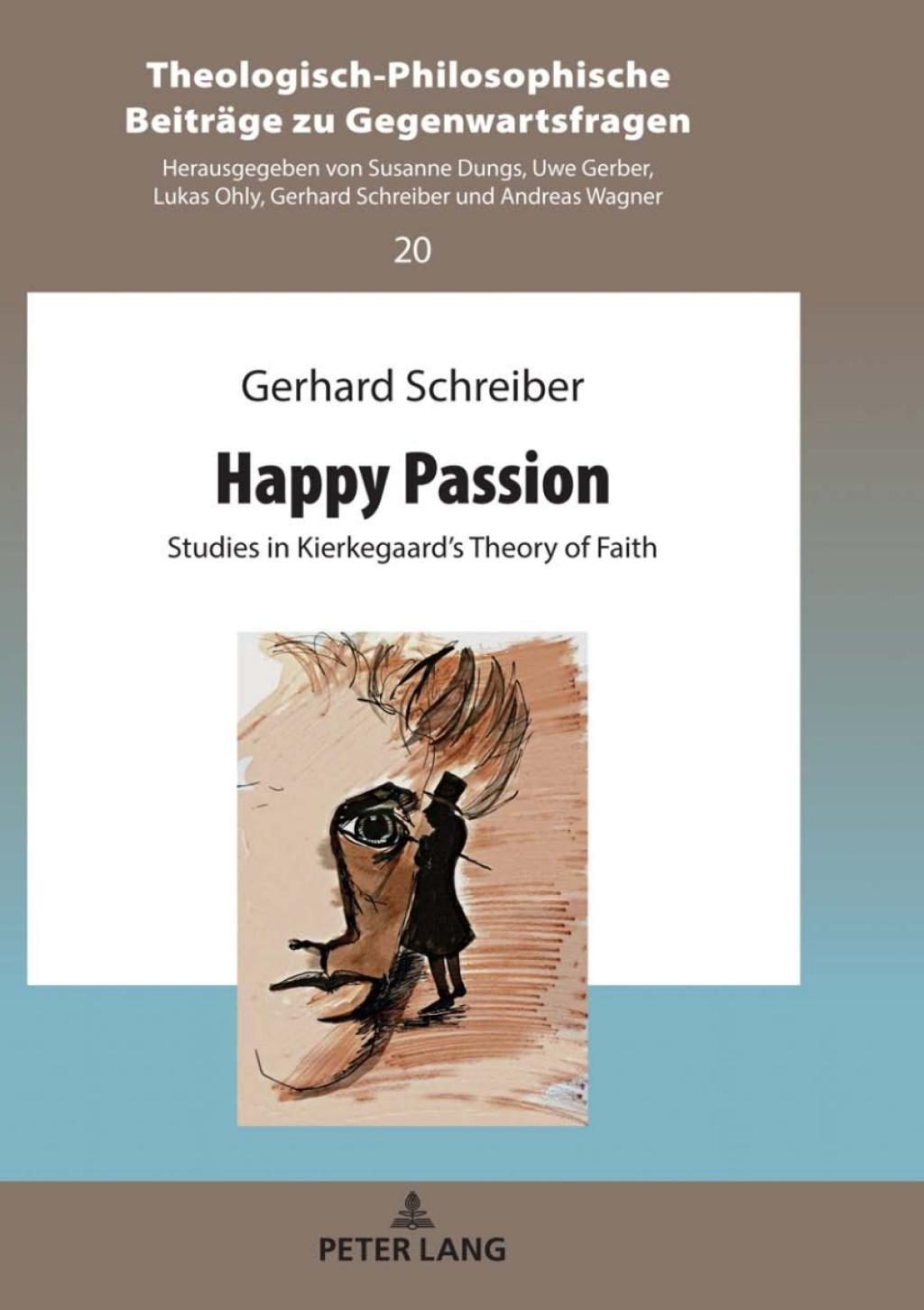 Happy Passion (eBook) - Gerhard Schreiber