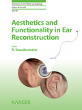Aesthetics and Functionality in Ear Reconstruction - R. Staudenmaier