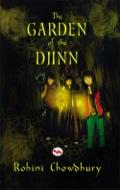 The Garden of Djinn 9788129130570
