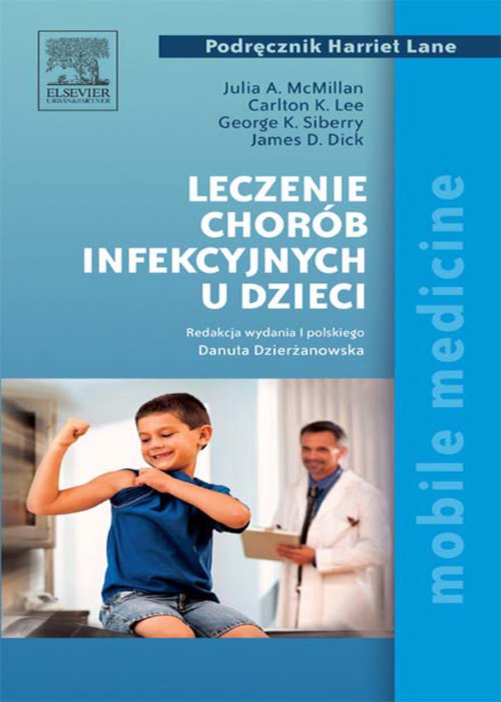 Leczenie chorób infekcyjnych u dzieci