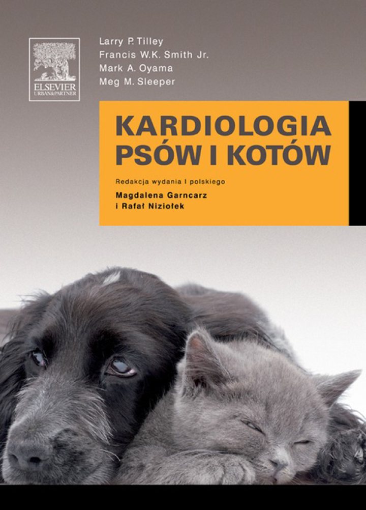 Kardiologia psów i kotów