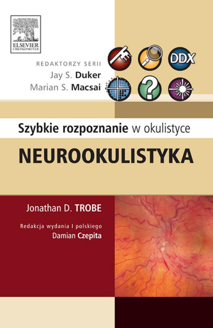 Neurookulistyka. Szybkie rozpoznanie w okulistyce