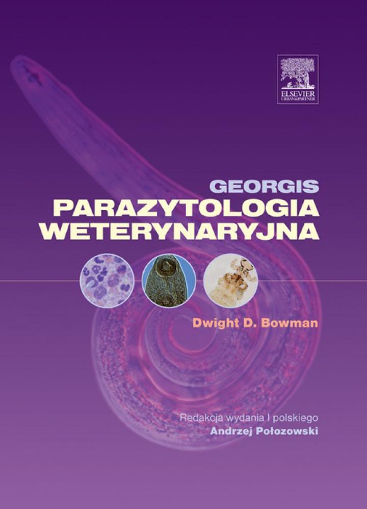Parazytologia weterynaryjna