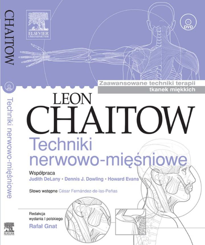 Techniki nerwowo-mięśniowe.Zaawansowane techniki terapii tkanek miękkich