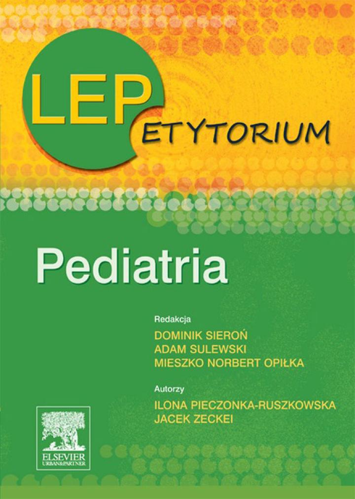 LEPetytorium. Pediatria