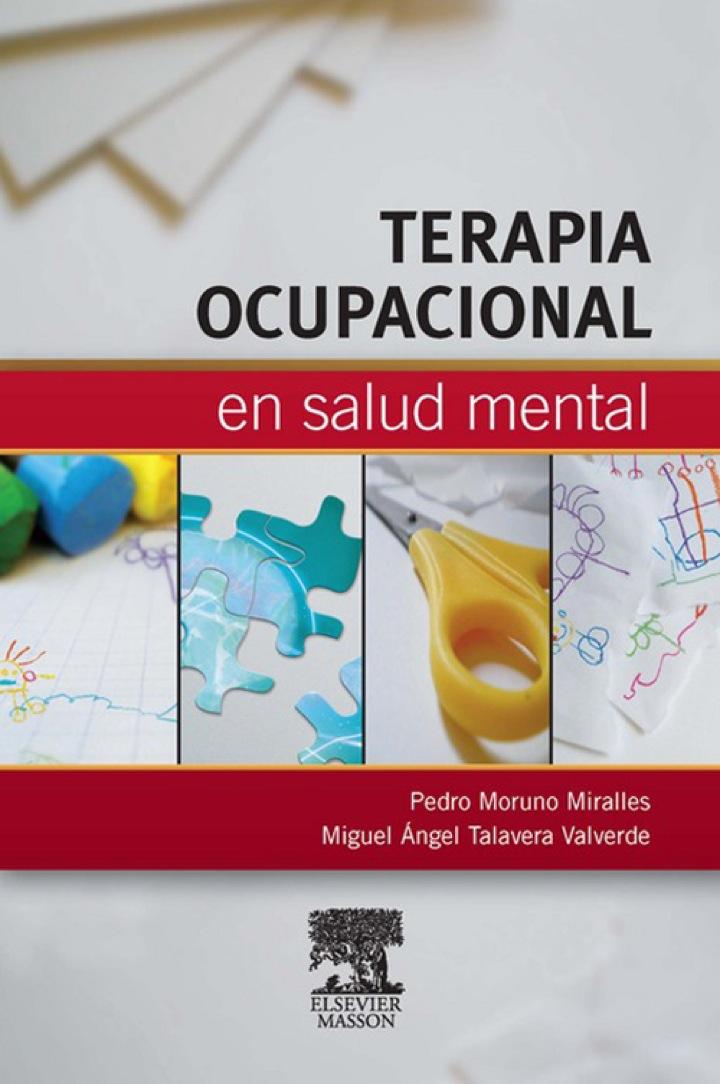 Terapia ocupacional en salud mental