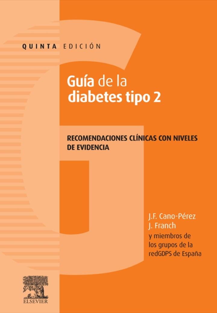 Guia de la Diabetes Tipo 2