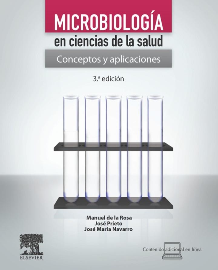 Microbiología en ciencias de la salud