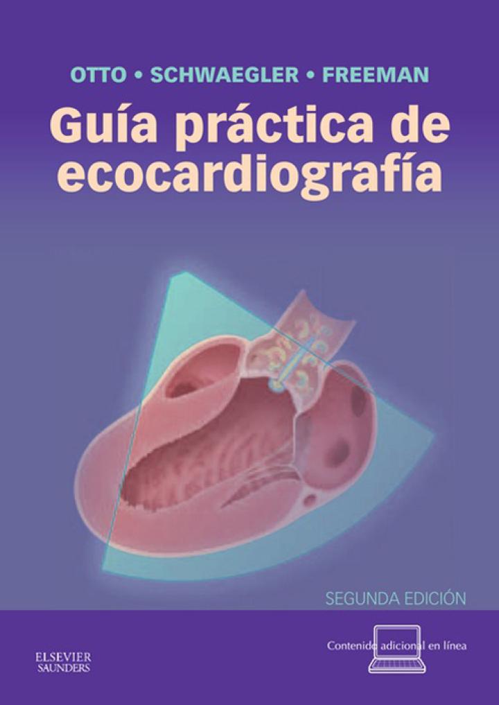 Guía práctica de ecocardiografía