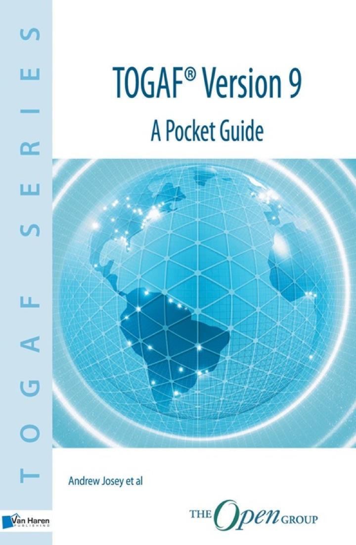 TOGAF® Version 9 - A Pocket Guide