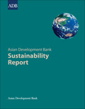Asian Development Bank Sustainability Report 2011 9789290922919