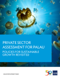 Private Sector Assessment for Palau 9789292577568