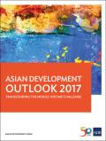 Asian Development Outlook 2017 9789292577889