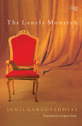 The Lonely Monarch 9789350095232