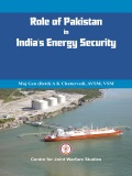 Role of Pakistan in India's Energy Security 9789382573746