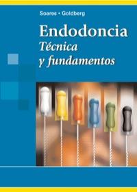 endodoncia tecnica y fundamentos soares goldberg