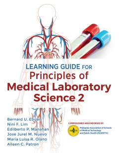 Learning Guide for Principles of Medical Laboratory Science 2