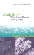Analysis Of Multi-temporal Remote Sensing Images, Proceedings Of The Second International Workshop On The Multitemp 2003 9789812702630