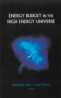 Energy Budget In The High Energy Universe - Proceedings Of The International Workshop 9789812708342