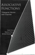 Associative Functions: Triangular Norms And Copulas 9789812774200