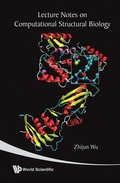 Lecture Notes On Computational Structural Biology 9789812814784