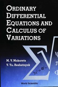 Ordinary Differential Equations And Calculus Of Variations 9789812831118