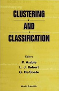 Clustering And Classification 9789812832153