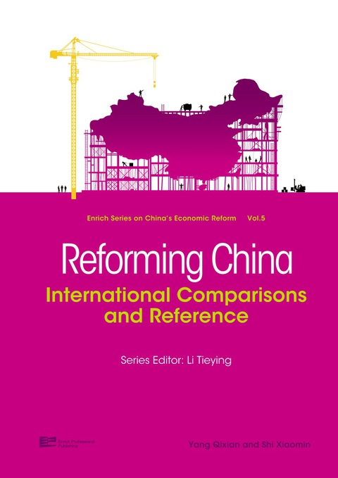 a history of economic reforms in china Economic reforms, poverty and inequality in china and india by pranab bardhan i in various writings over the years amartya sen has shown his acute interest in comparative performance of china and.
