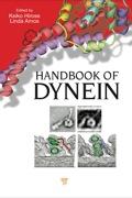 Handbook of Dynein 9789814303347R90