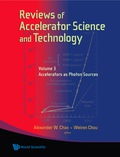 Reviews Of Accelerator Science And Technology - Volume 3: Accelerators As Photon Sources (9789814340397) photo
