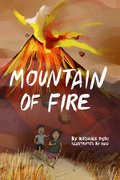 Mountain of Fire 9789814423809