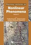 Peyresq Lectures On Nonlinear Phenomena (Volume 3) 9789814440608