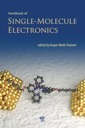 Handbook of Single-Molecule Electronics 9789814463393R90