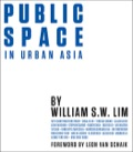 Public Space in Urban Asia 9789814578349