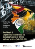 Annual Analysis of Competitiveness, Simulation Studies and Development Perspective for 35 States and Federal Territories of India: 2000–2010 9789814579490