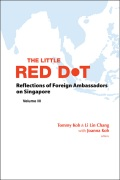 The Little Red Dot 9789814612821