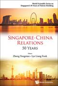 Singapore–China Relations 9789814713573