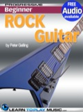 Rock Guitar Lessons for Beginners 9789825320234