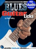 Blues Guitar Lessons - Licks 9789825321606