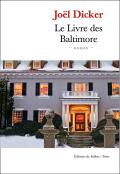 Le Livre des Baltimore 9791032100103