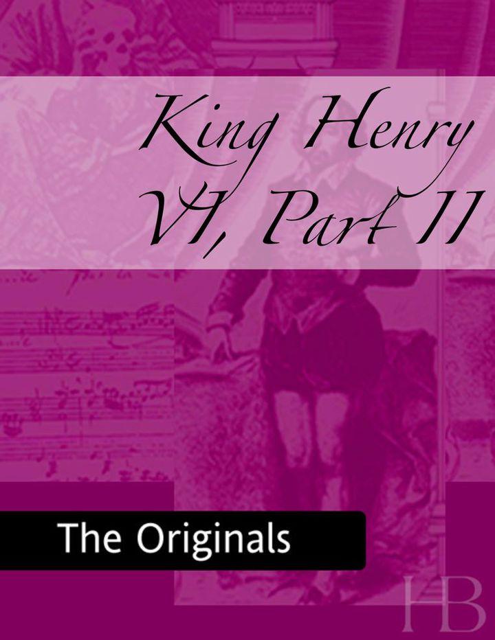 King Henry VI, Part II