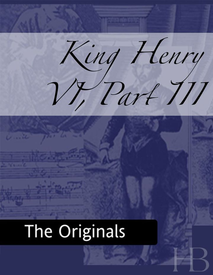 King Henry VI, Part III
