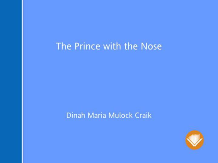 The Prince with the Nose