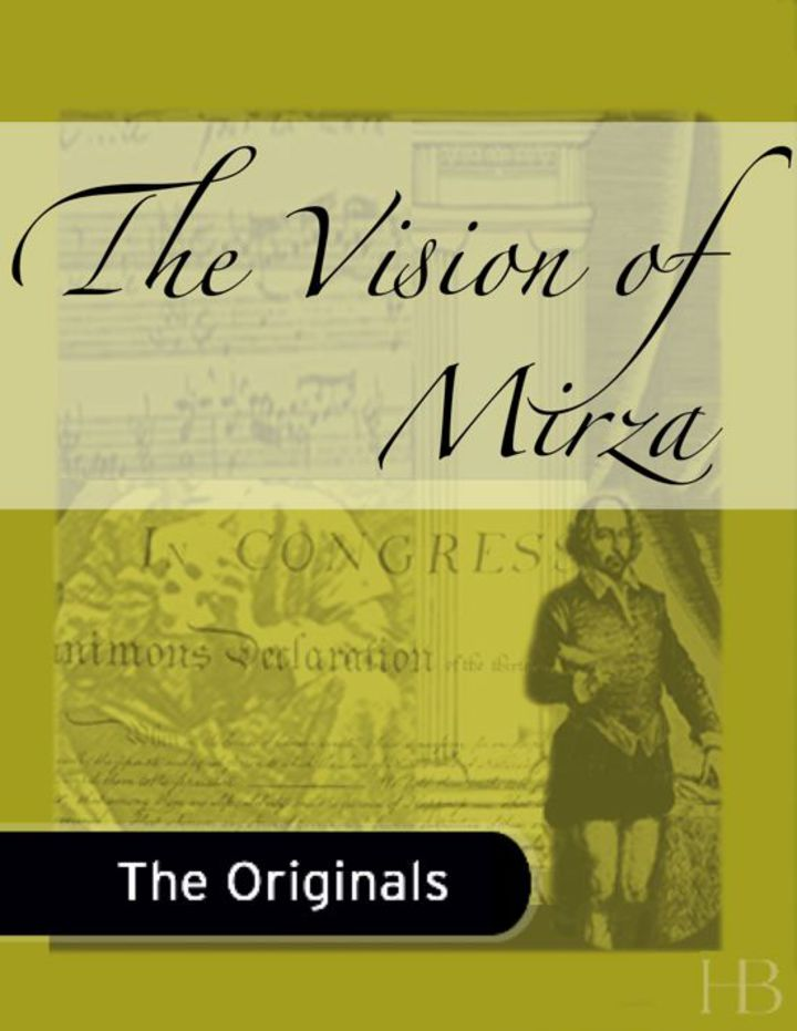 The Vision of Mirza
