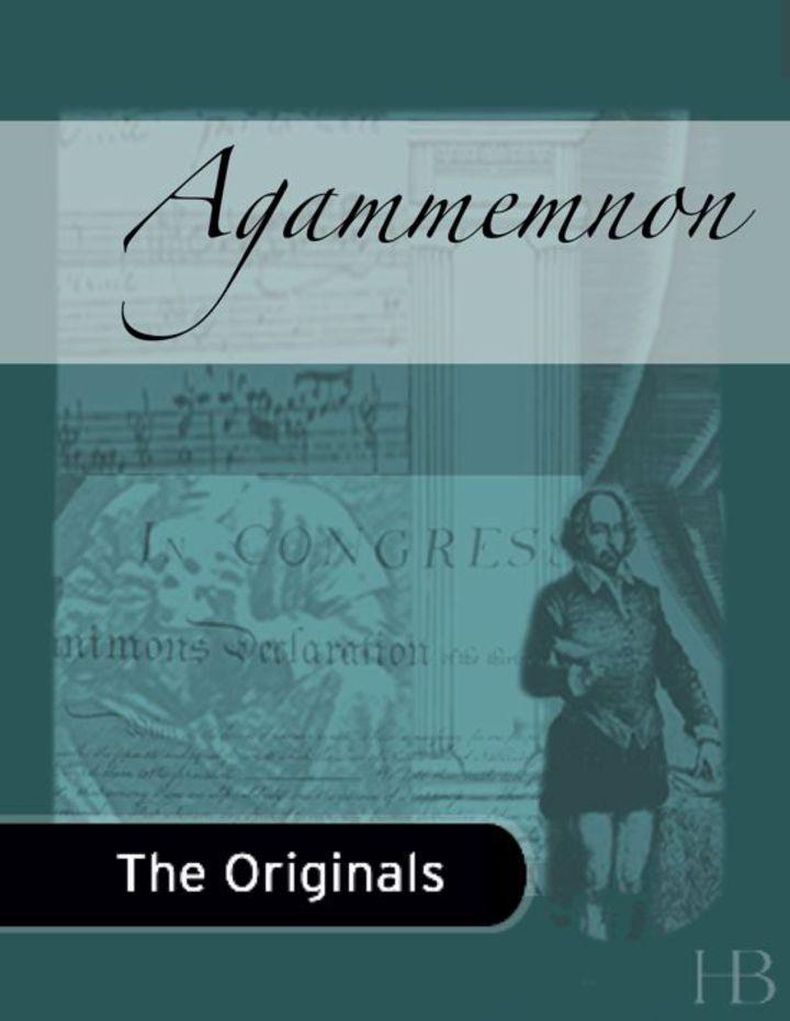 Agammemnon