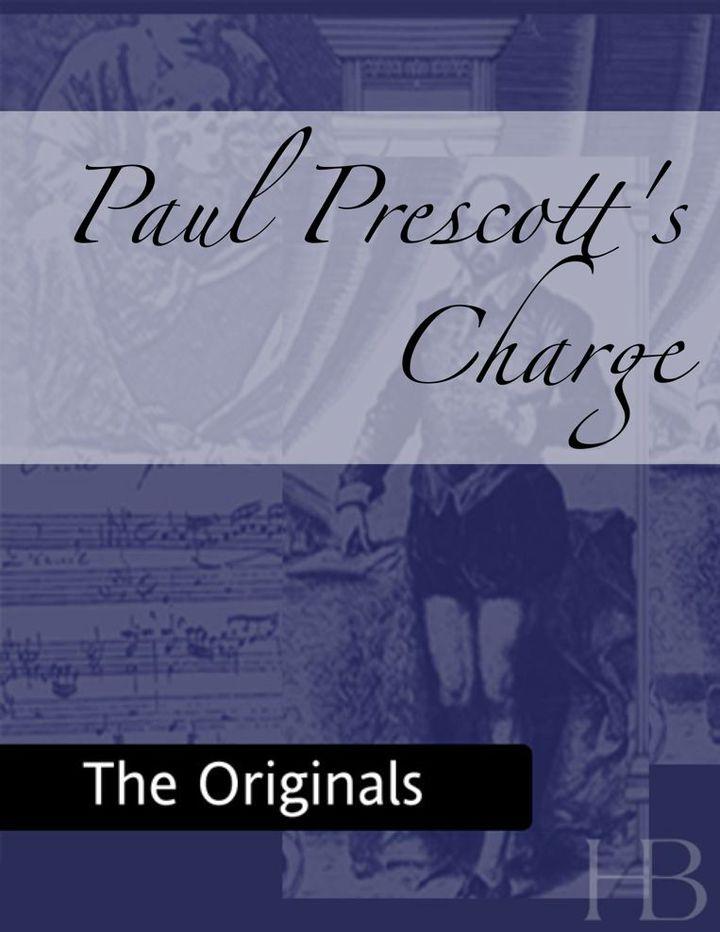 Paul Prescott's Charge