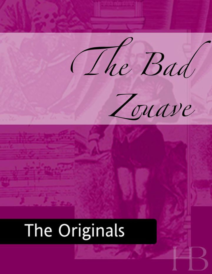 The Bad Zouave