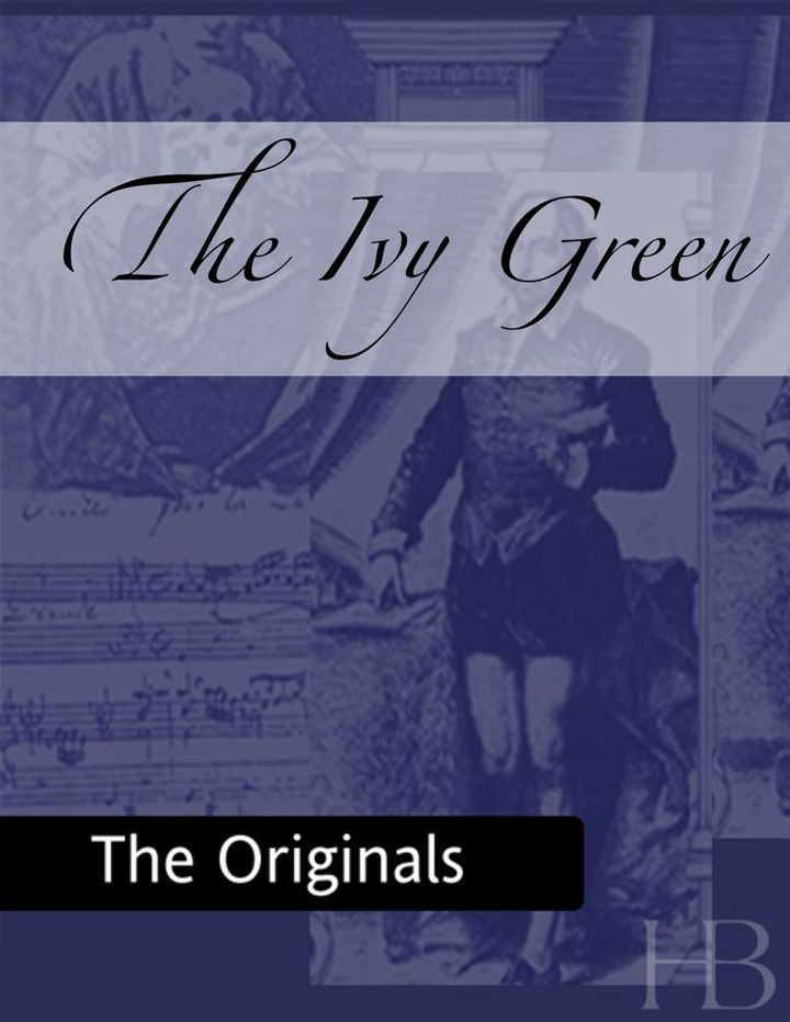 The Ivy Green