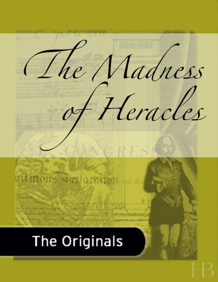 The Madness of Heracles