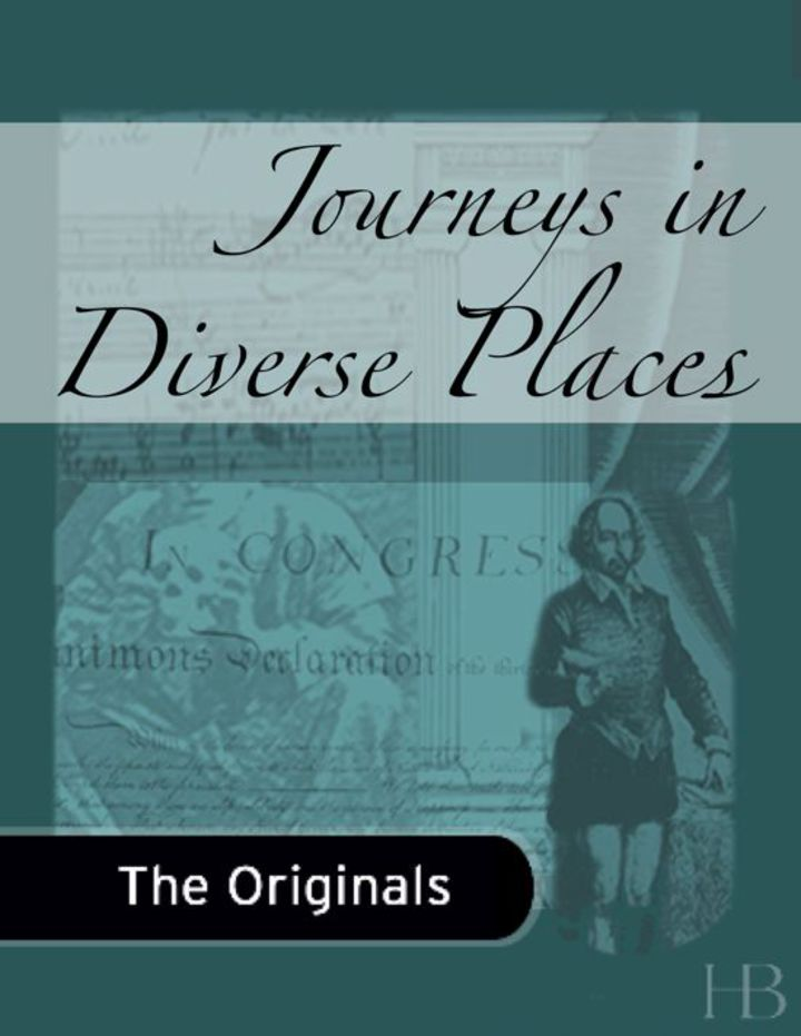 Journeys in Diverse Places
